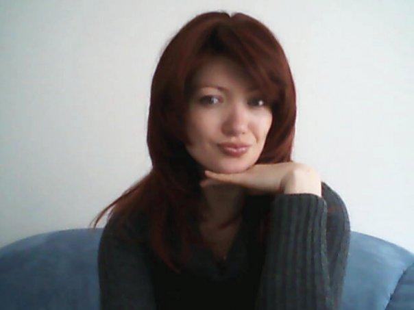 Благодарю, дорогая Ольга, за чудесный многогранный тренинг!